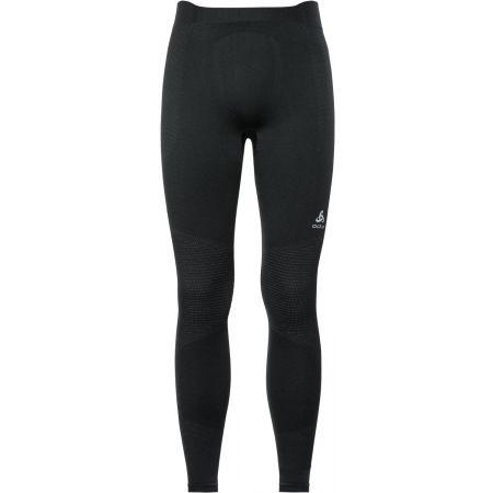 Odlo BL BOTTOM LONG PERFORMANCE WARM - Pánské funkční kalhoty
