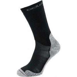 Odlo CREW NATURAL CERAMIWARM - Ponožky