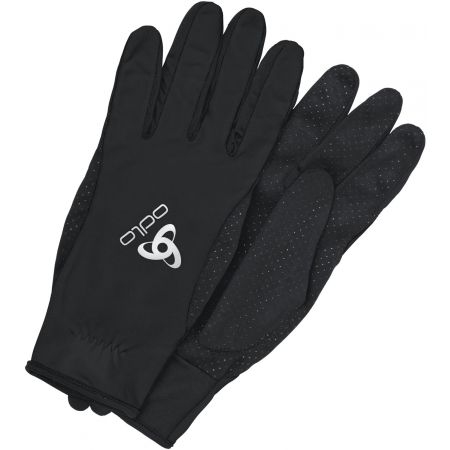Odlo GLOVES VELOCITY LIGHT - Rukavice