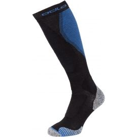 Odlo SOCKS OVER THE CALF CERAMIWARM PRO