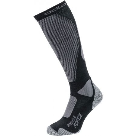 Odlo SOCKS OVER THE CALF MUSCLE FORCE CERAMIWARM PRO