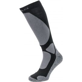 Odlo SOCKS OVER THE CALF ELEMENT - Dlouhé ponožky