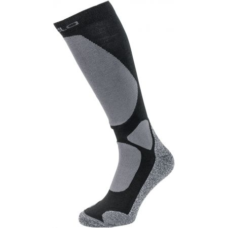 Odlo SOCKS OVER THE CALF ELEMENT - Dlouhé ponožky