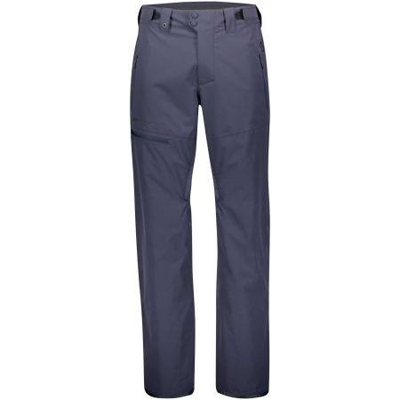 Scott ULTIMATE DRYO 10 PANTS - Pánské lyžařské kalhoty