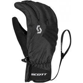 Scott ULTIMATE HYBRYD GLOVE - Pánské lyžařské rukavice