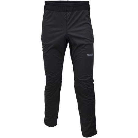 Swix CROSS - Pánské softshellové kalhoty