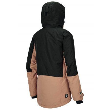 Dámská zimní bunda - Picture MINERAL - 2