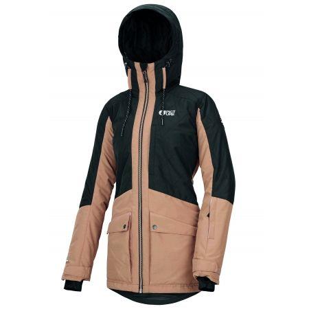 Dámská zimní bunda - Picture MINERAL - 1