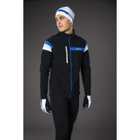 Sportovní lyžařská bunda - Swix FOCUS - 4