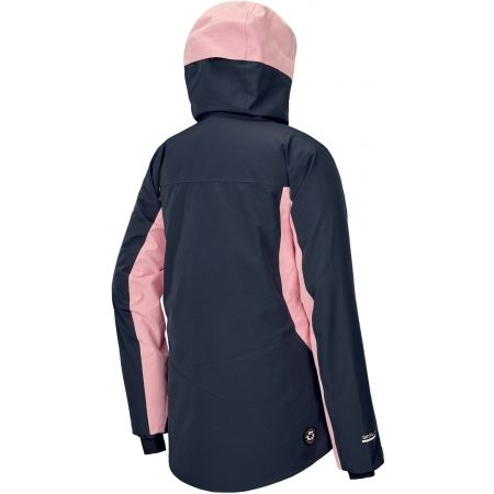 Dámská zimní bunda - Picture EXA - 2