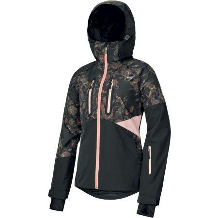 Dámská zimní bunda - Picture SEEN - 1