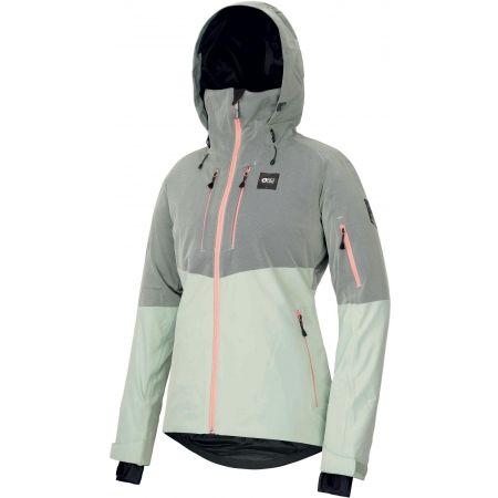 Dámská zimní bunda - Picture SIGNE - 1