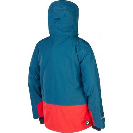 Pánská zimní bunda - Picture TRACK - 2