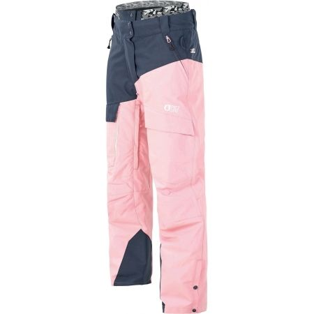 Picture WEEK END - Dámské zimní kalhoty