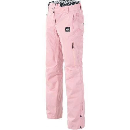 Picture EXA - Dámské zimní kalhoty