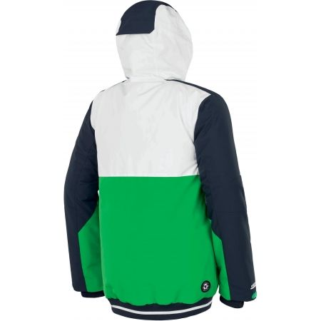 Pánská zimní bunda - Picture PANEL - 2