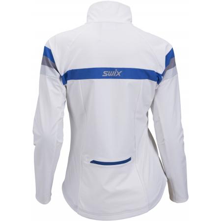 Sportovní lyžařská bunda - Swix FOCUS - 2
