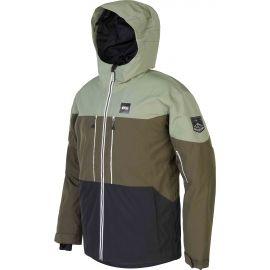 Picture OBJECT - Pánská zimní bunda