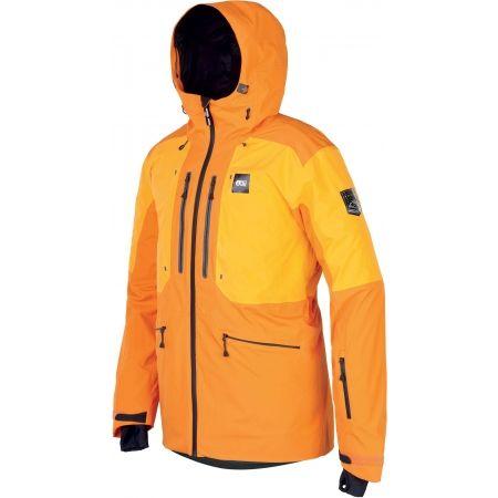 Picture NAIKOON - Pánská zimní bunda