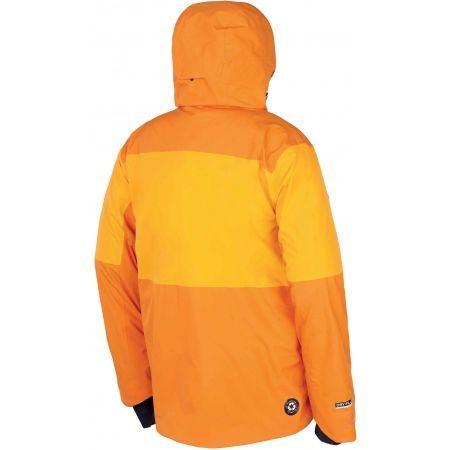 Pánská zimní bunda - Picture NAIKOON - 2