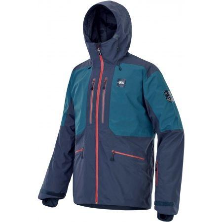 Pánská zimní bunda - Picture NAIKOON - 1
