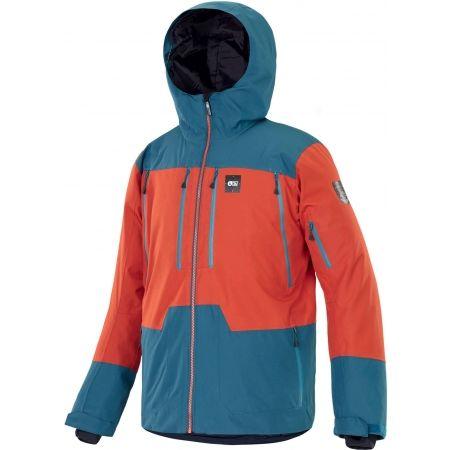 Picture DUNCAN - Pánská zimní bunda