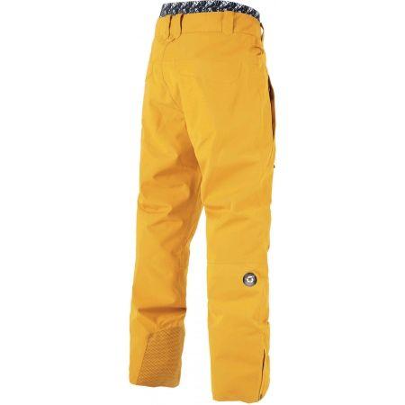 Pánské zimní kalhoty - Picture OBJECT - 2