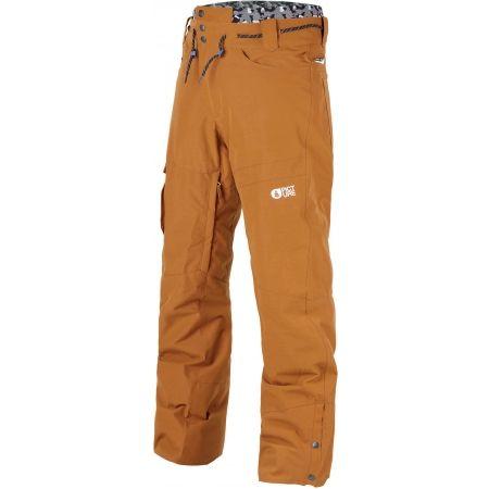 Picture UNDER - Pánské zimní kalhoty
