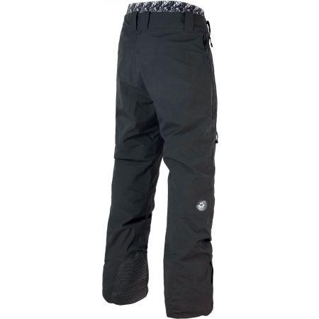 Pánské zimní kalhoty - Picture NAIKOON - 2