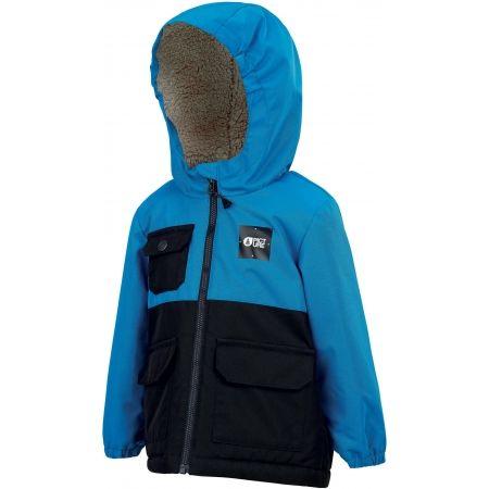 Picture SNOWY - Dětská zimní bunda