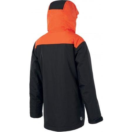 Dětská zimní bunda - Picture MOVIE - 2
