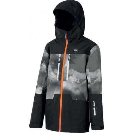 Picture PRODEN - Dětská zimní bunda