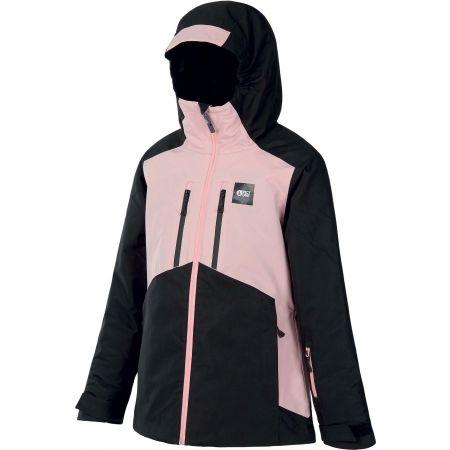 Dětská zimní bunda - Picture NAIKA - 1