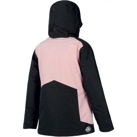 Dětská zimní bunda - Picture NAIKA - 2