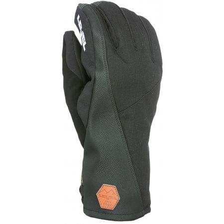 Pánské lyžařské rukavice - Level MATRIX DUO - 1