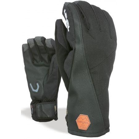 Pánské lyžařské rukavice - Level MATRIX DUO - 2