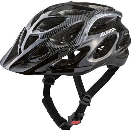 Pánská cyklistická helma - Alpina Sports MYTHOS 2.0