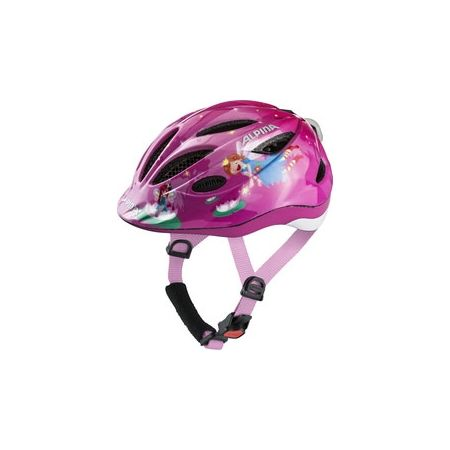 Alpina Sports GAMMA FLESH 2.0 - Cyklistická helma