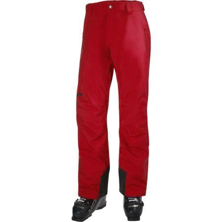Helly Hansen LEGENDARY INSULATED PANT - Pánské lyžařské kalhoty