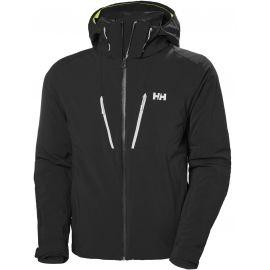 Helly Hansen LIGHTNING JACKET - Pánská lyžařská/snowboardová bunda