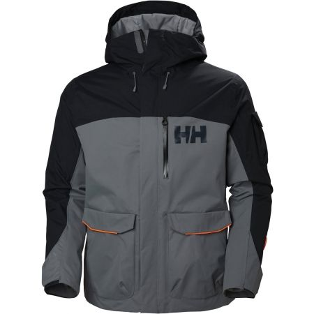 Helly Hansen FERNIE 2.0 JACKET - Pánská lyžařská/snowboardová bunda