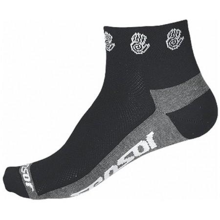 RACE LITE RUČIČKY - Cyklistické ponožky - Sensor RACE LITE RUČIČKY