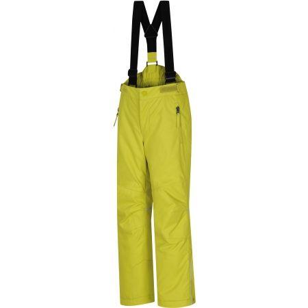 Hannah KALHOTY AKITA JR - Dětské lyžařské kalhoty