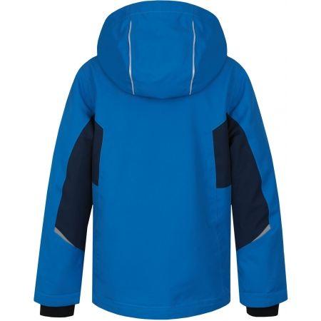 Dětská lyžařská bunda - Hannah ROCCO JR - 2