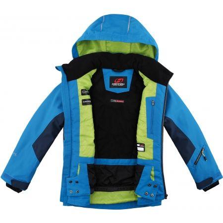 Dětská lyžařská bunda - Hannah ROCCO JR - 3