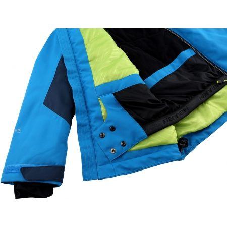 Dětská lyžařská bunda - Hannah ROCCO JR - 4