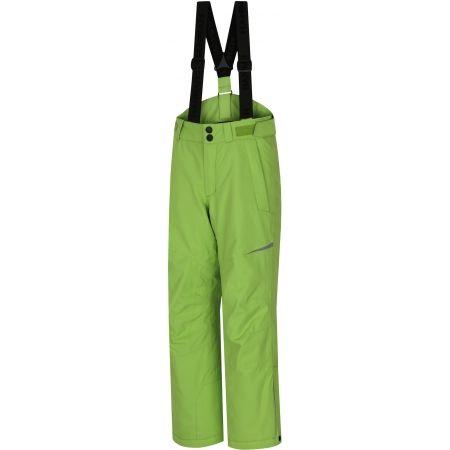 Dětské lyžařské kalhoty - Hannah KAROK JR - 1
