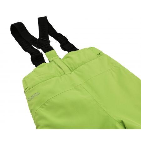 Dětské lyžařské kalhoty - Hannah KAROK JR - 4