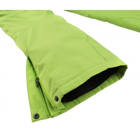 Dětské lyžařské kalhoty - Hannah KAROK JR - 5