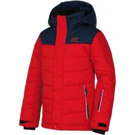 Hannah KINAM JR - Dětská lyžařská bunda